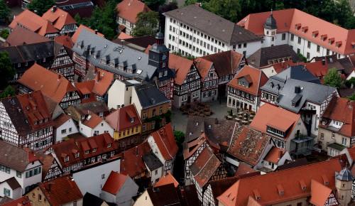 Strichmädchen aus Heppenheim (Bergstraße)