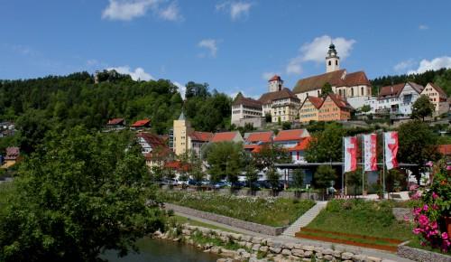 Schlampe aus Horb am Neckar